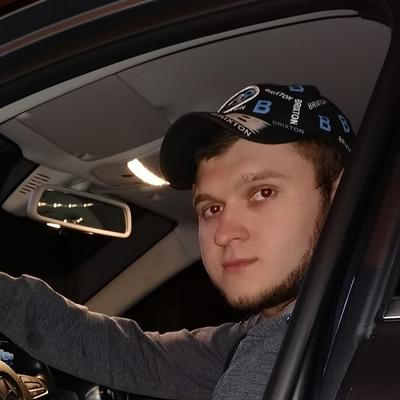 Игорь Михасев