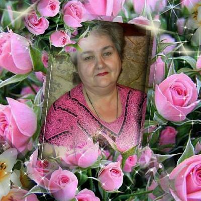 Галина Ермакова