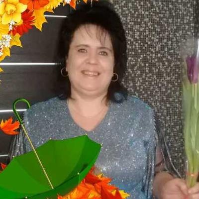 Ирина Иванова, Чаусы