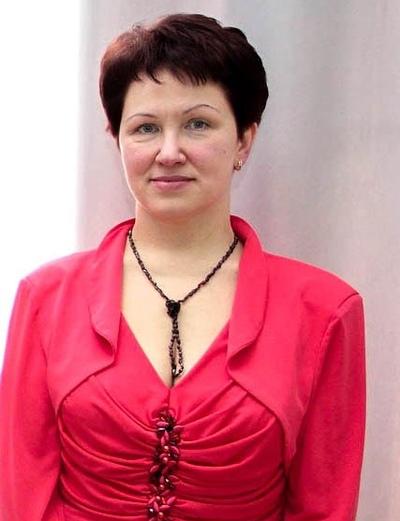Galina Grechikhina-Rusakova