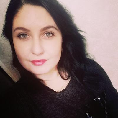 Анна Жилина, Восточный