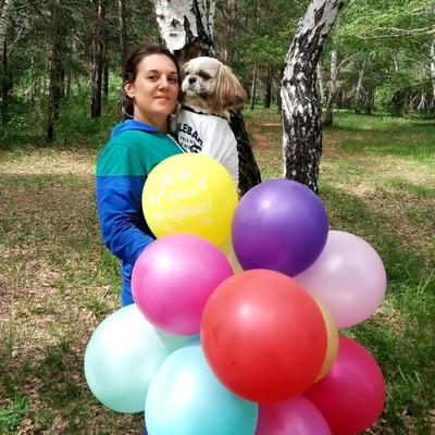 Наталья Пикало, Омск