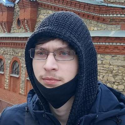Вячеслав Седов