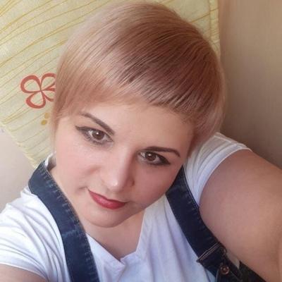 Диана Брябина