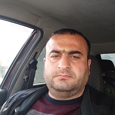 Эльвин Джафаров