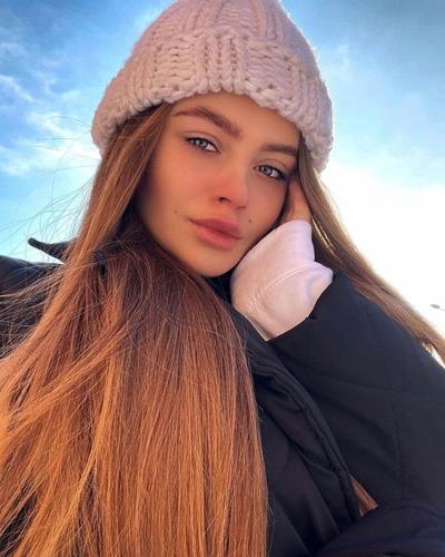 Жанна Калугина, Симферополь