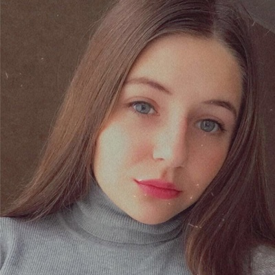 Катя Синюгина