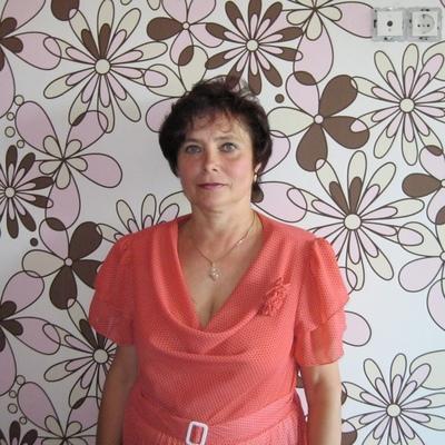 Ирина Зеленова-Федорова