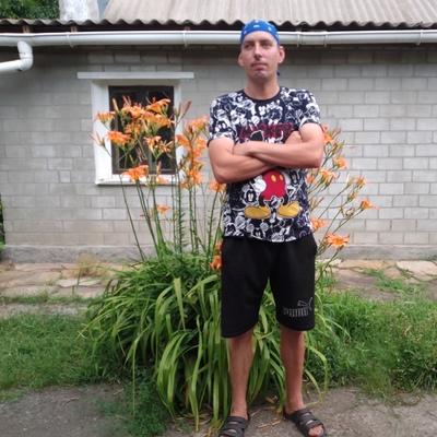 Анатолий Кириченко, Мелитополь