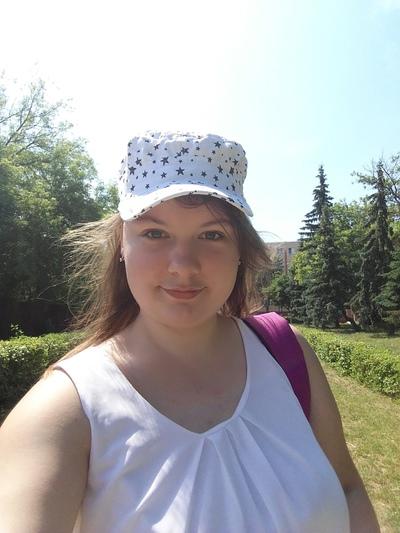 Камила Минаева