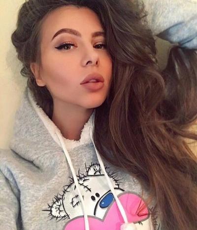Джульетта Беляева