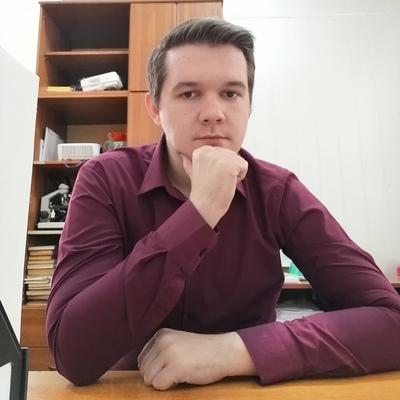 Ростислав Гаченко