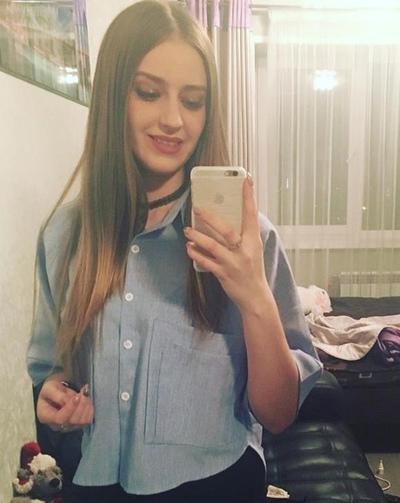 Диана Таланова