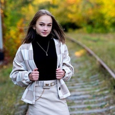 Valya Goleva, Киев