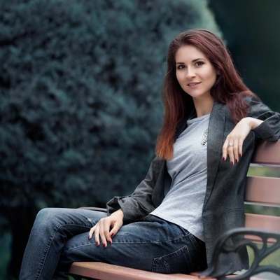 Natalia Drozdova, Москва