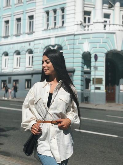 Тамара Петухова, Москва