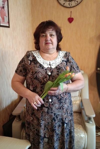Валентина Прокопчук