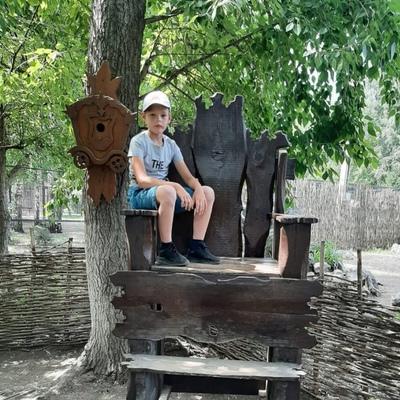 Некит Ельчанинов