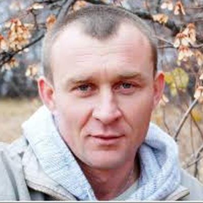 Михаил Злобин, Хабаровск