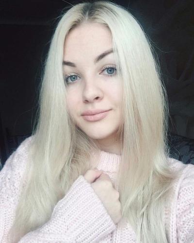 Наталья Дмитриева
