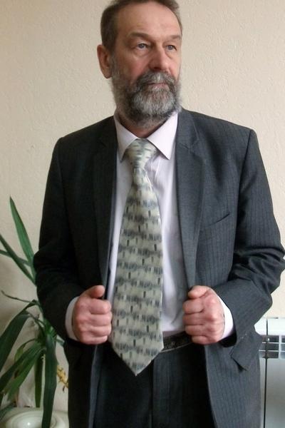 Владимир Разумов, Омск