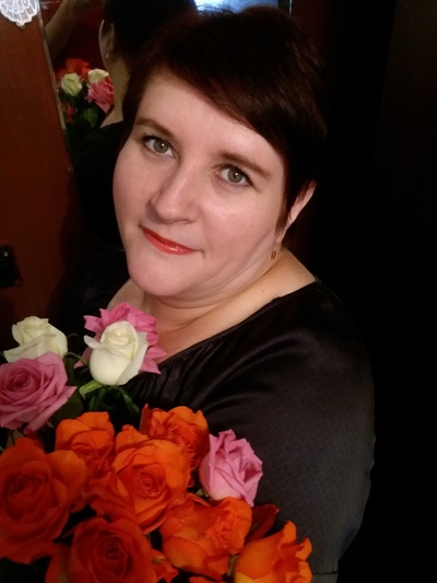Наталья Романова, Пенза