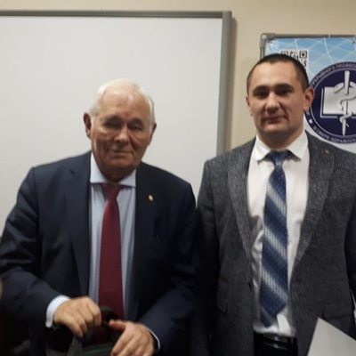 Роман Насыров, Ишимбай