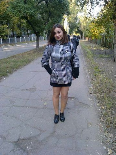 Дарья Романова, Москва