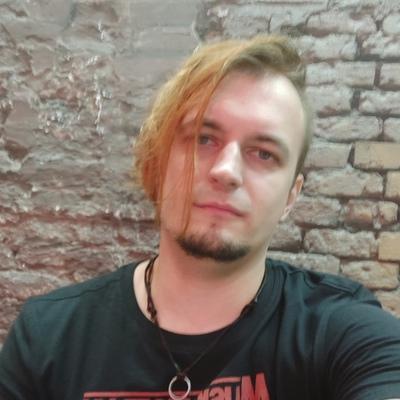 Денис Домарев, Москва