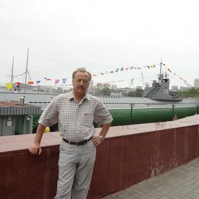 Николай Азеев, Санкт-Петербург