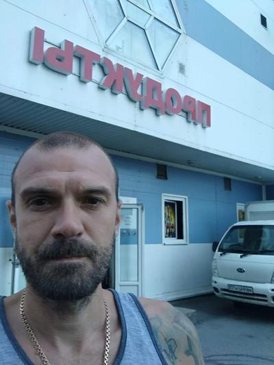 Андрей Гончар, Санкт-Петербург