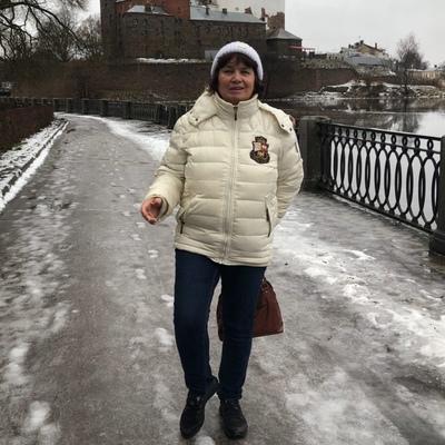 Ирина Бергерсен