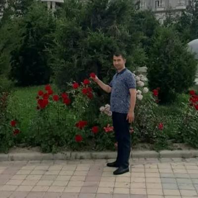Зикрулло Эмомов