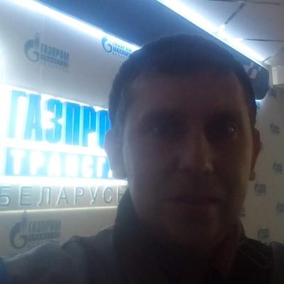 Alexander Yatsuk, Mazyr