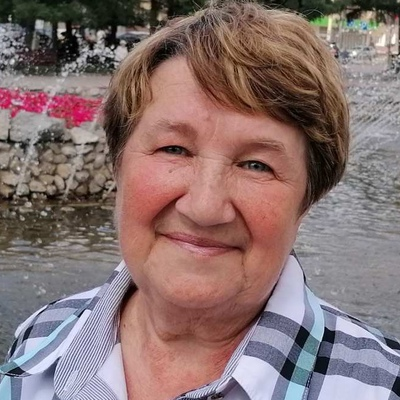 Людмила Шмакова