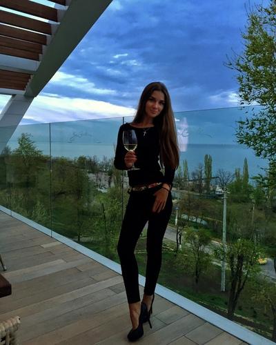 Клавдия Герасимова, Санкт-Петербург