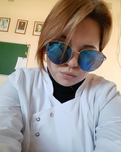 Милена Денисова
