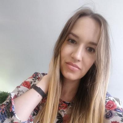 Вера Смольянинова, Москва