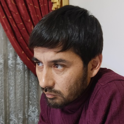 Nodirbek Sagatov