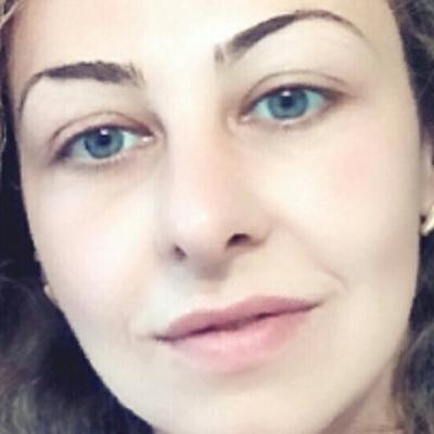 Ольга Деносашвили, Донецк