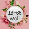 Wali Cosmatics 1-48