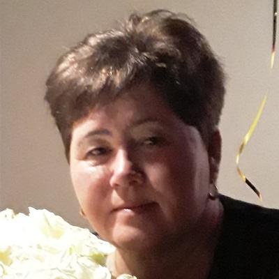 Сария Галимова