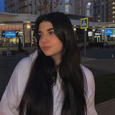 Аделия Алексанян, Краснодар