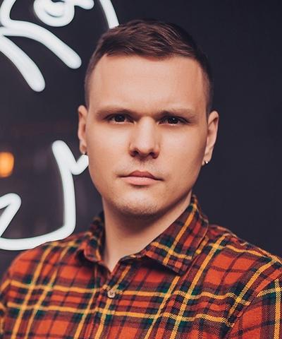 Игорь Пылаев, Санкт-Петербург