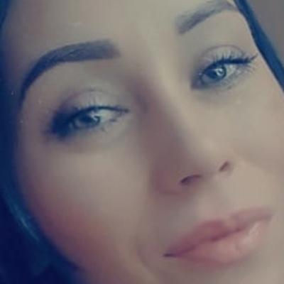 Ольга Малая