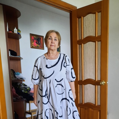 Елена Зевина, Оренбург