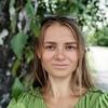 Ekaterina Tsupka