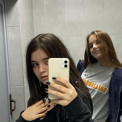 Романеску Ирина, Кишинев