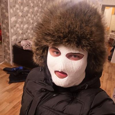 Данил Прокофьев, Уфа