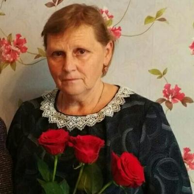 Маргарита Арекеева